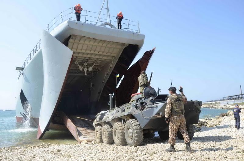 Ukrainian Armed Forces / Zbroyni Syly Ukrayiny - Page 2 20110526574525314161633