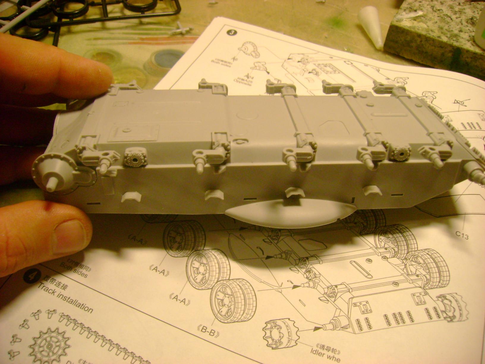 T-62 Trumpeter ...Terminé Up du 11/12... 23003235