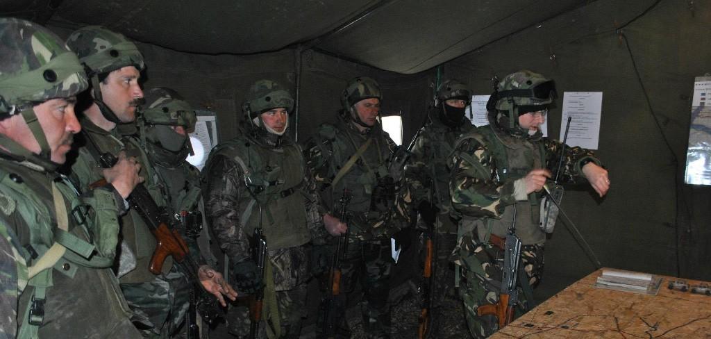 Armée Roumaine/Romanian Armed Forces/Forţele Armate Române - Page 6 90133616231588059433842