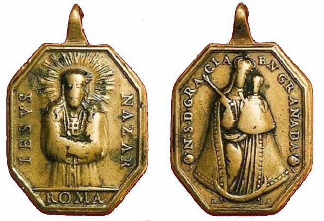 Recopilación medallas con el Rostro de Cristo ( Salvator Mvndi II) Xrlk