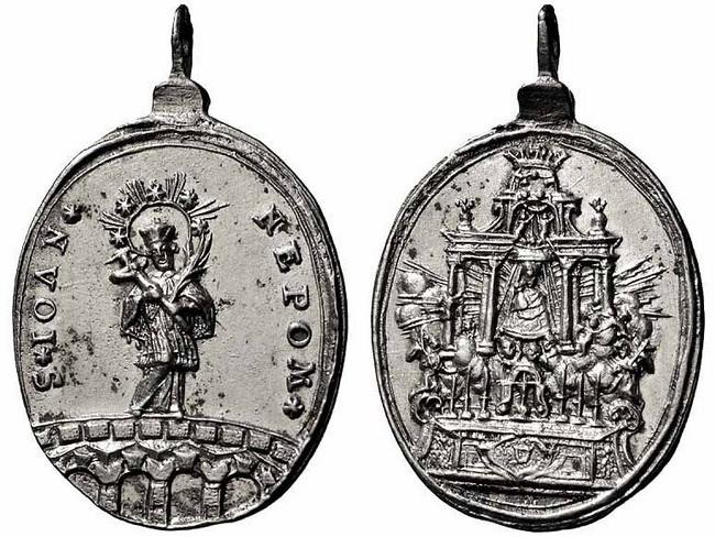 Recopilatorio medallas San Juan Nepomuceno 7jge