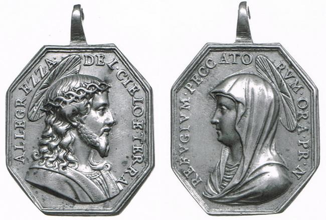 Recopilación medallas con el Rostro de Cristo ( Salvator Mvndi II) Hxrf