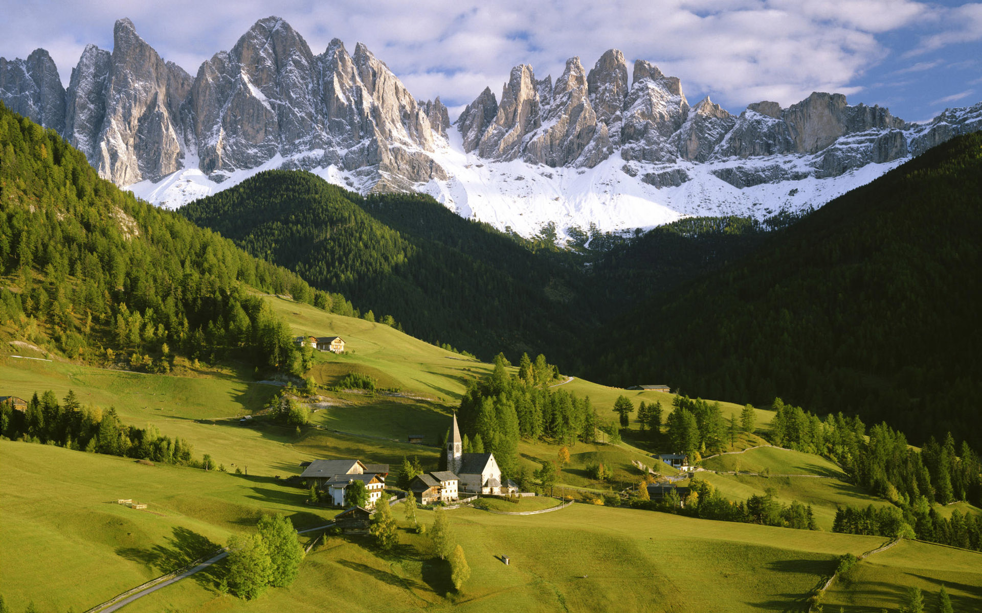 Italy Wallpapers Beautifulitalyscenerytr