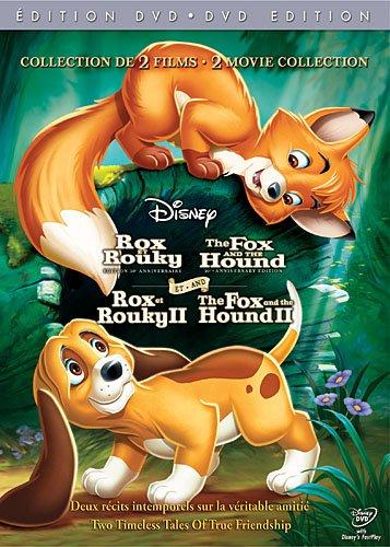 [BD] Rox et Rouky - Edition 30ème Anniversaire (6 Juin 2012) - Page 8 0264z