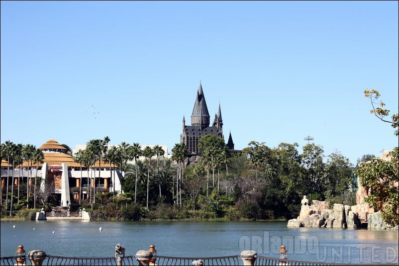 The wizarding world of hp construction pics Img7602