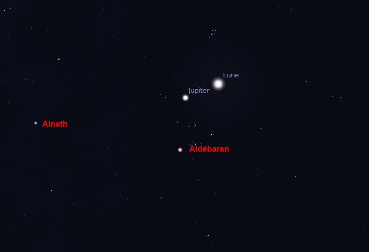 2013: le 21/01photo de la lune avec apparition laiteuse - carpentras (vaucluse)  Stellarium