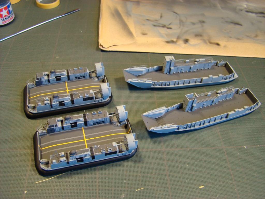 USS WASP LHD-1 au 1/350ème par nova73 - Page 5 Dsc08979i