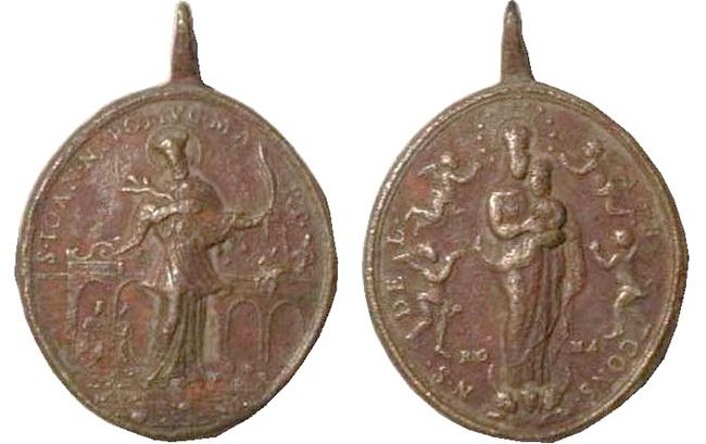 Recopilatorio medallas San Juan Nepomuceno Qy6p