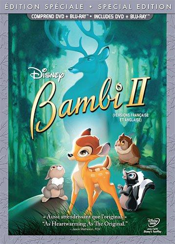 Bambi et le Prince de la Forêt [DisneyToon Studios - 2006] - Page 2 0863