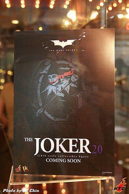 Batman (1989) et le Joker. Joker201311913172