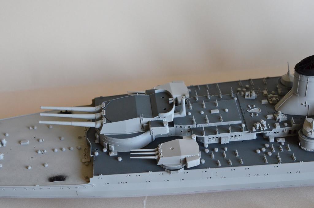 RN ROMA au 1/350 avec Kit Flyhawk. - Page 2 Ajhd