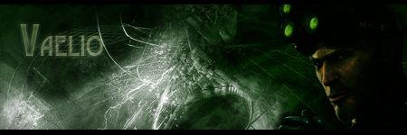 Bolt Galery :D Vaeliosplintercell