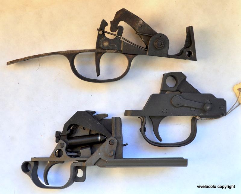 RSC 1917  et   Garand  Dsc0604j