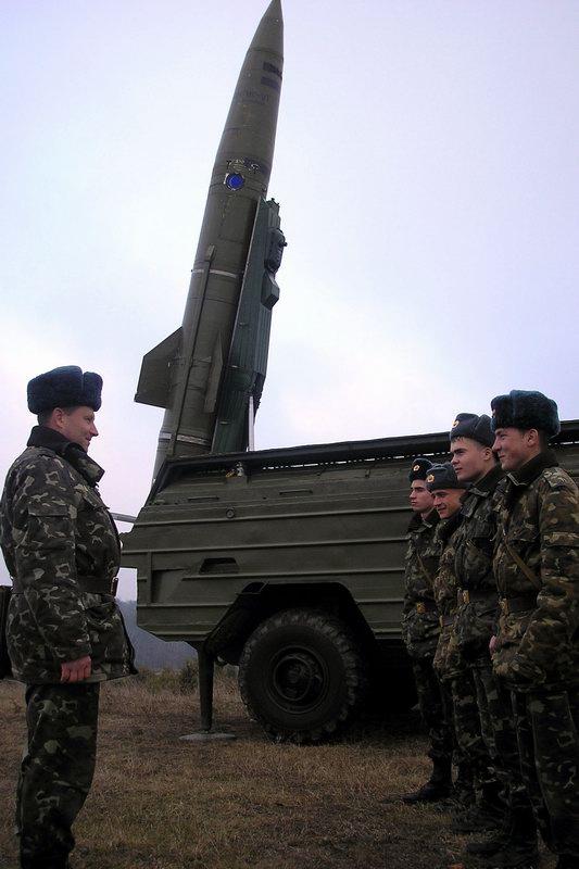 Ukrainian Armed Forces / Zbroyni Syly Ukrayiny 20110321519823298202051