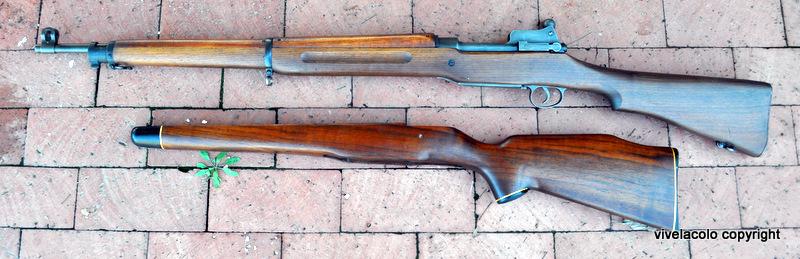 Modele of 1917, projet restauration. Dsc0253kh