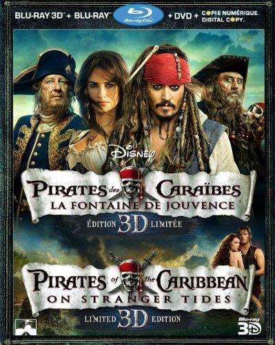 [BD + DVD] Pirates des Caraïbes : La Fontaine de Jouvence (21 septembre 2011) - Page 2 61bt2pgdfbl