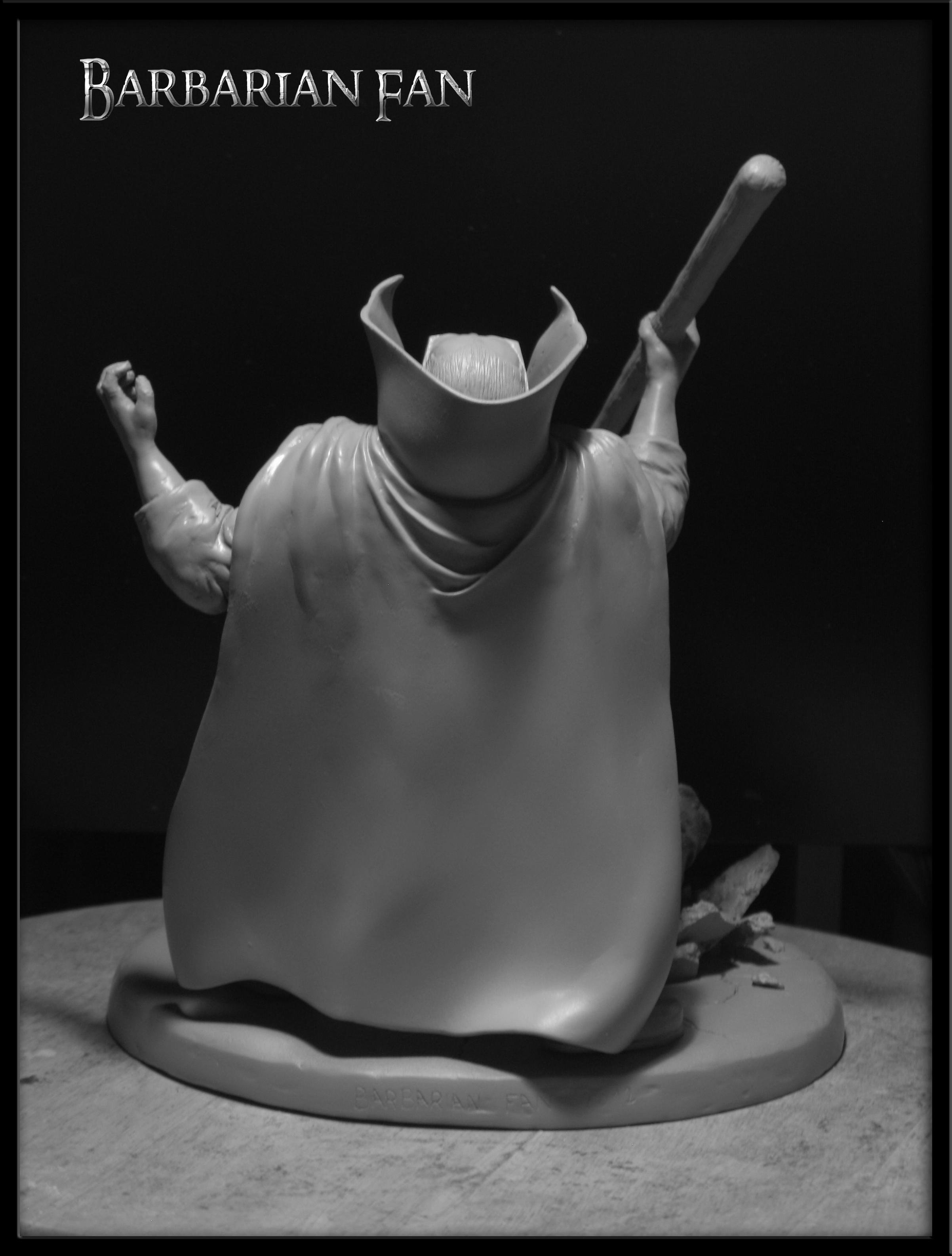 Mole-Man / L'Homme-Taupe (Marvel) 20120531moleman109copie