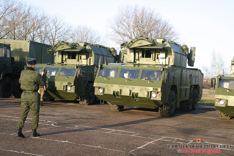 Armée Biélorusse / Armed Forces of Belarus 2493q