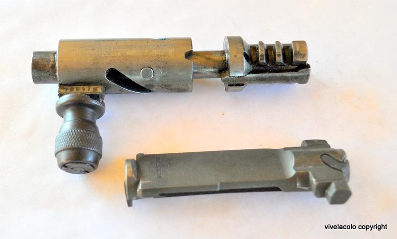 RSC 1917  et   Garand  Dsc0587d