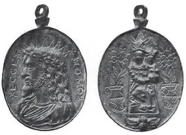 Recopilación medallas con el Rostro de Cristo ( Salvator Mvndi II) Rbqt