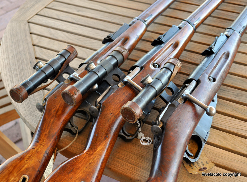 Mosin Nagant PU sniper Dsc0926r