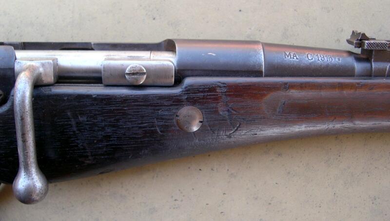 Fusil mle 1907 MD part2 Colo1a14