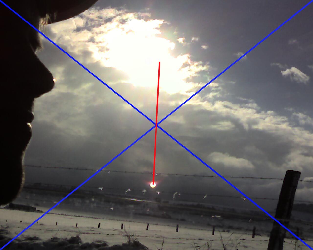 2010: le 17/12 à 13h - observation d'une boule de feu - Meuse  - Page 4 Num313h0417dec10flare