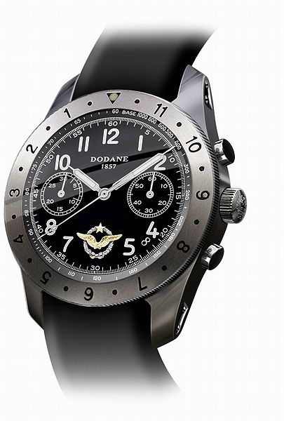 Exclu: MONTRE CHRONOGRAPHE ARMEE DE L'AIR / DODANE 1857 34frontviewfinale2