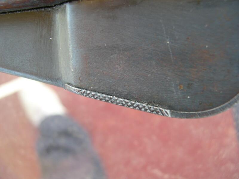 Nombre de mousquetons 1892 M16 produits Contin16h