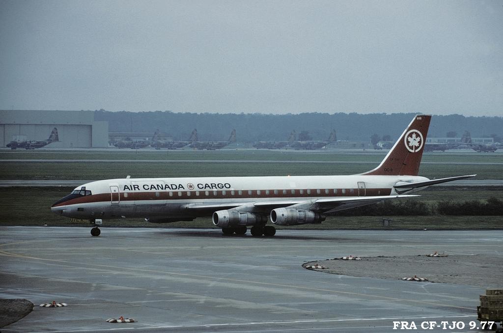 DC-8 in FRA - Page 2 Cftjo