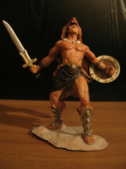 Barbarian Fan Collection Heroic-Fantasy (MAJ 01/01/13) 20090306statuecollectioc