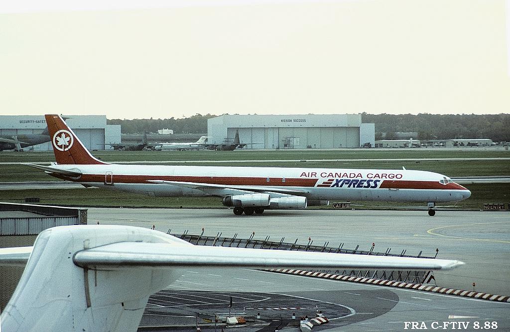 DC-8 in FRA - Page 2 Cftiv