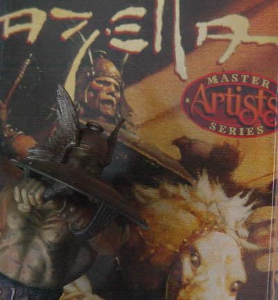Barbarian Fan Collection Heroic-Fantasy (MAJ 01/01/13) Thehun