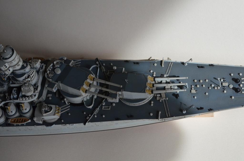 RN ROMA au 1/350 avec Kit Flyhawk. - Page 3 Xvez