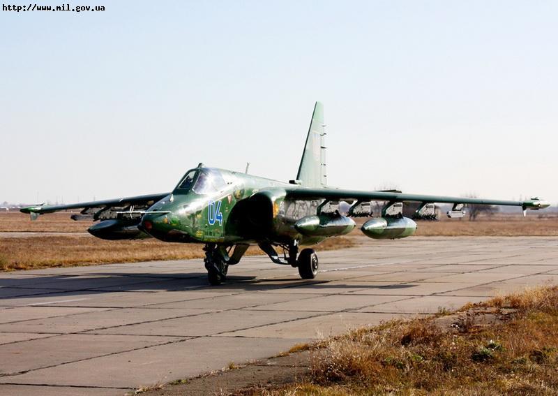 Ukrainian Armed Forces / Zbroyni Syly Ukrayiny - Page 2 20111129699831181