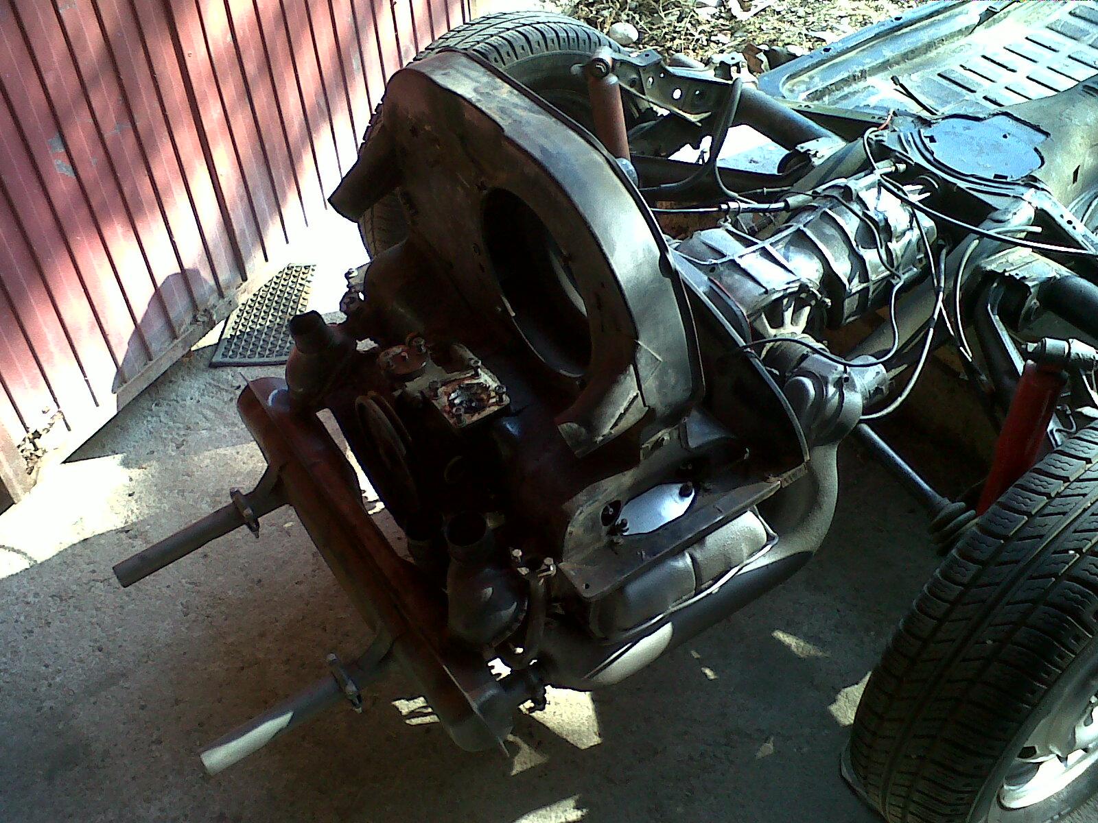 Ayuda para quitar chapas y  campana  turbina 2012020809