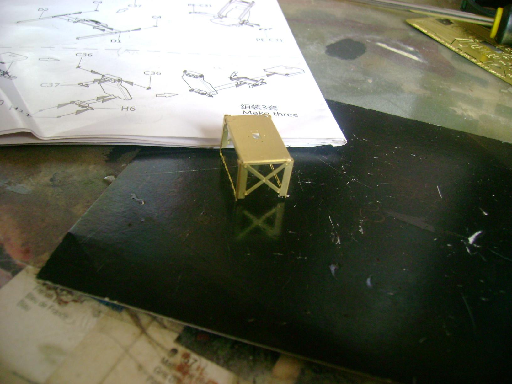 M-ATV Oshkosh....Kit Panda 1/35...Projet terminer !!!!!!!!!! ENFIN !!!!!!!!! - Page 2 60883703