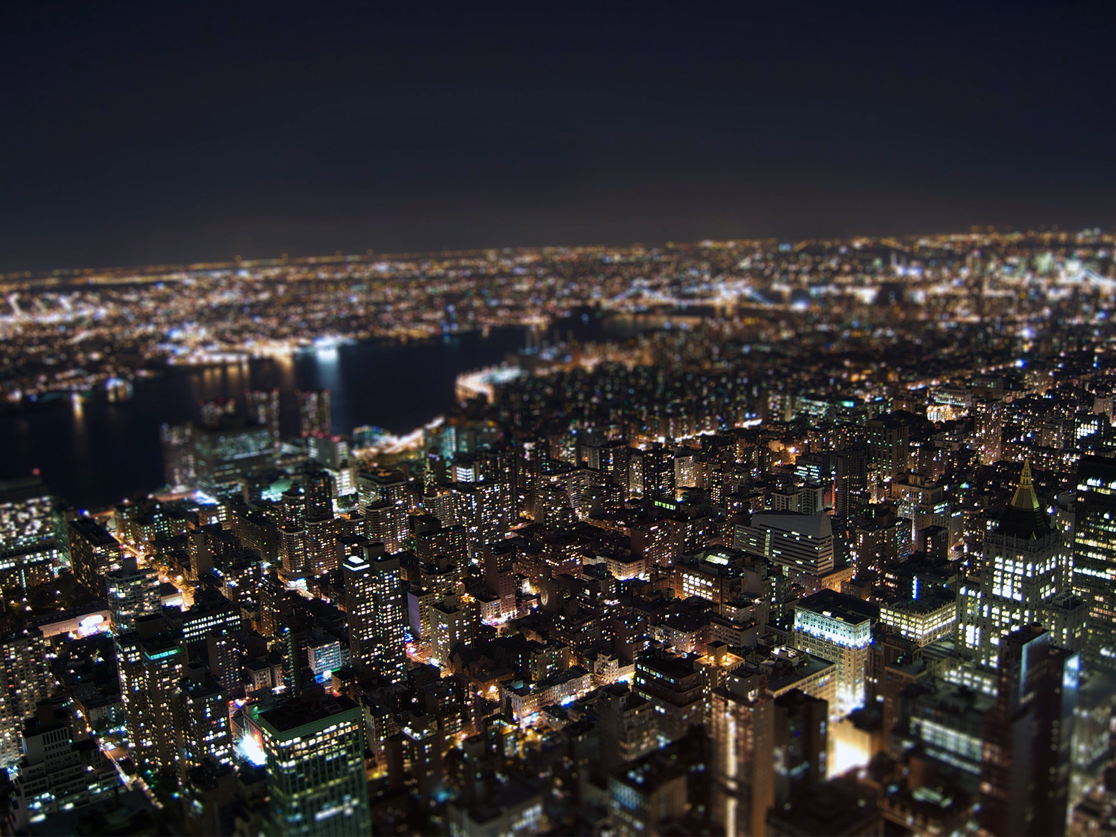 Amazing Cityscape Wallpapers 04newyork1600x1200