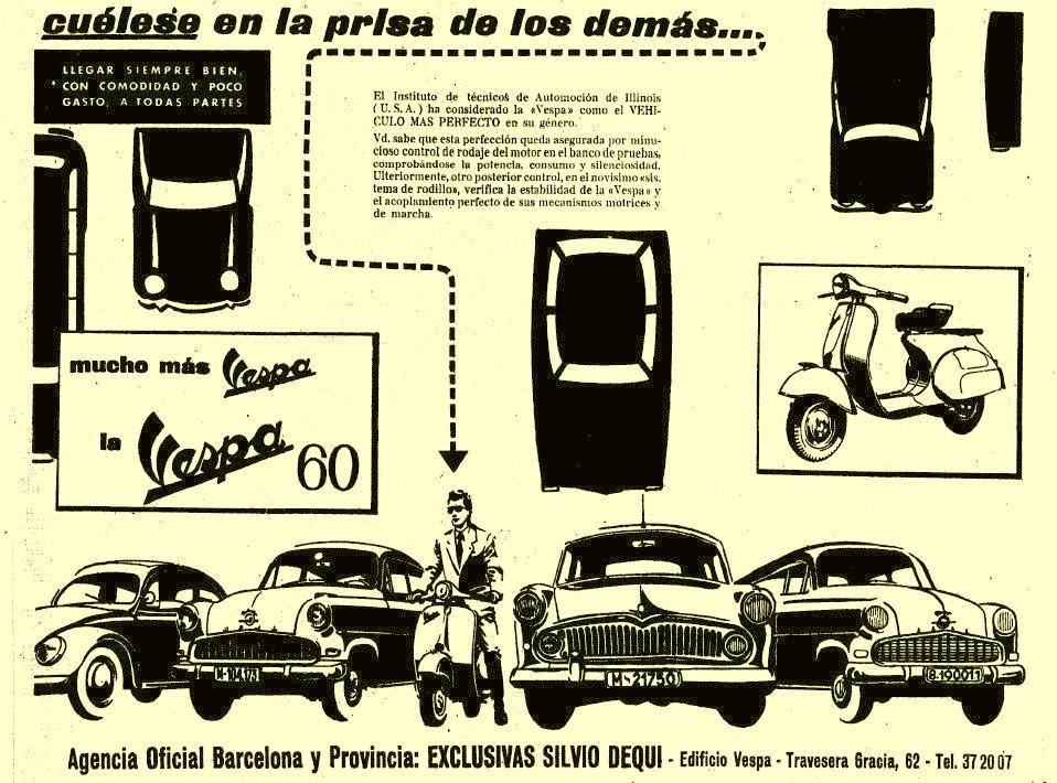 recortes viejos referentes a VW y a los Aircooled's...  196004vwescarabajoenpub