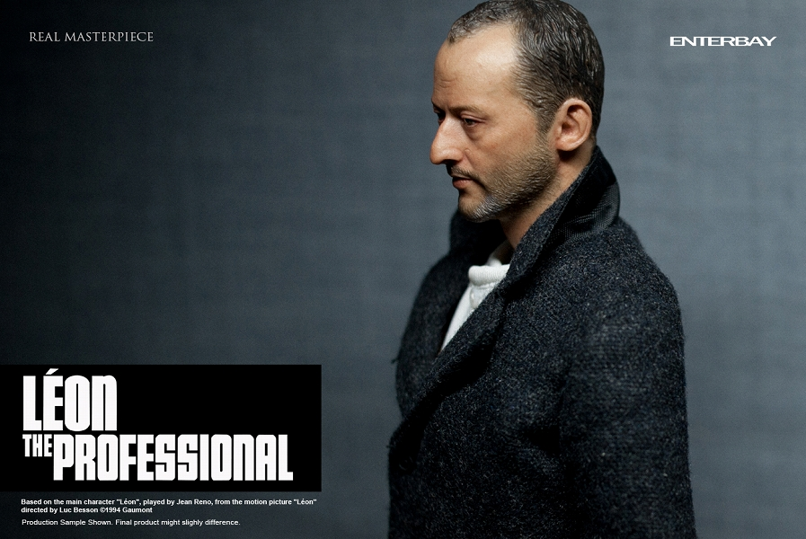 [ENTERBAY]   Leon: The Professional - 1/6 REAL MASTERPIECE - Página 2 23092010