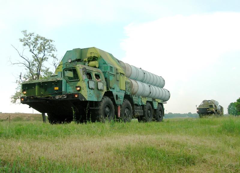Ukrainian Armed Forces / Zbroyni Syly Ukrayiny - Page 2 20110527575325342869440
