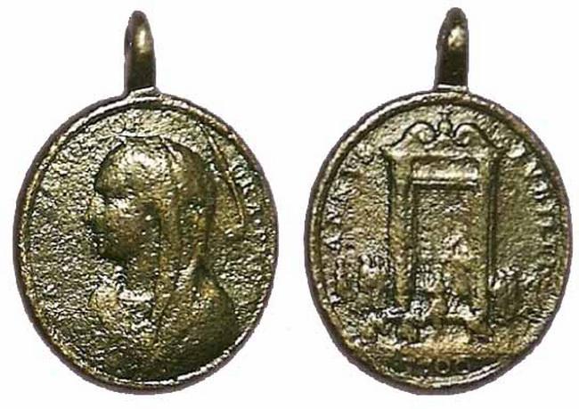 Recopilación medallas con el Rostro de Cristo ( Salvator Mvndi II) Qbyl