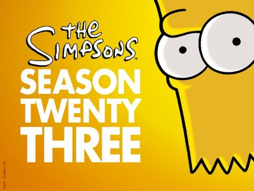 The Simpsons S01-S20 DVDrip Se23