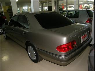W210 E320 1998 - R$44.000,00 Mercedesbenze32032elega