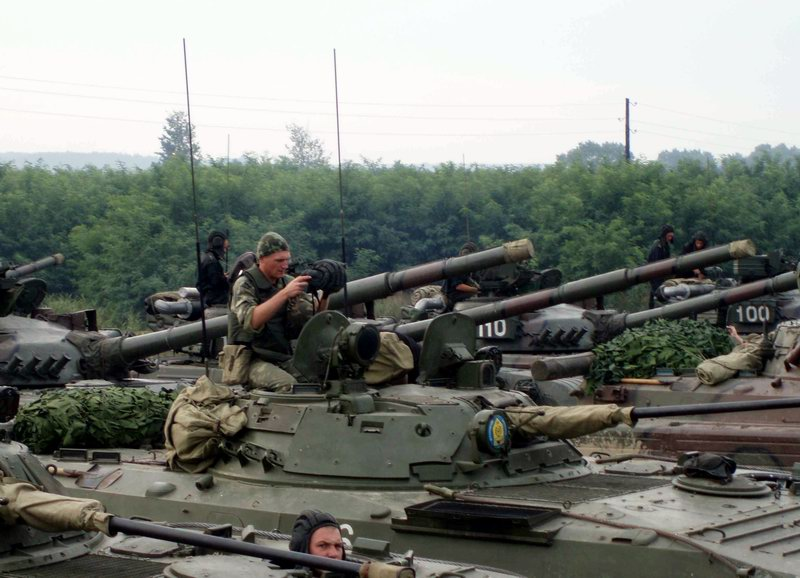 Ukrainian Armed Forces / Zbroyni Syly Ukrayiny - Page 2 20110819625227768664121