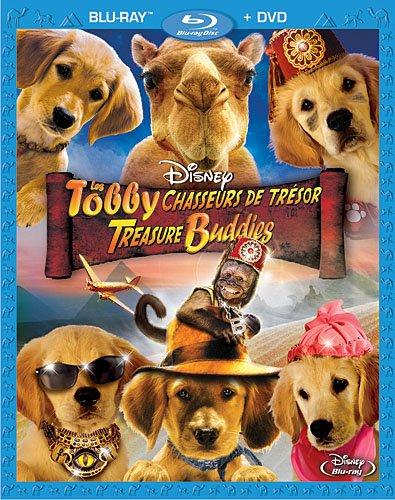 Les Copains Chasseurs de Trésor [Disney - 2011] 61oghv0byml