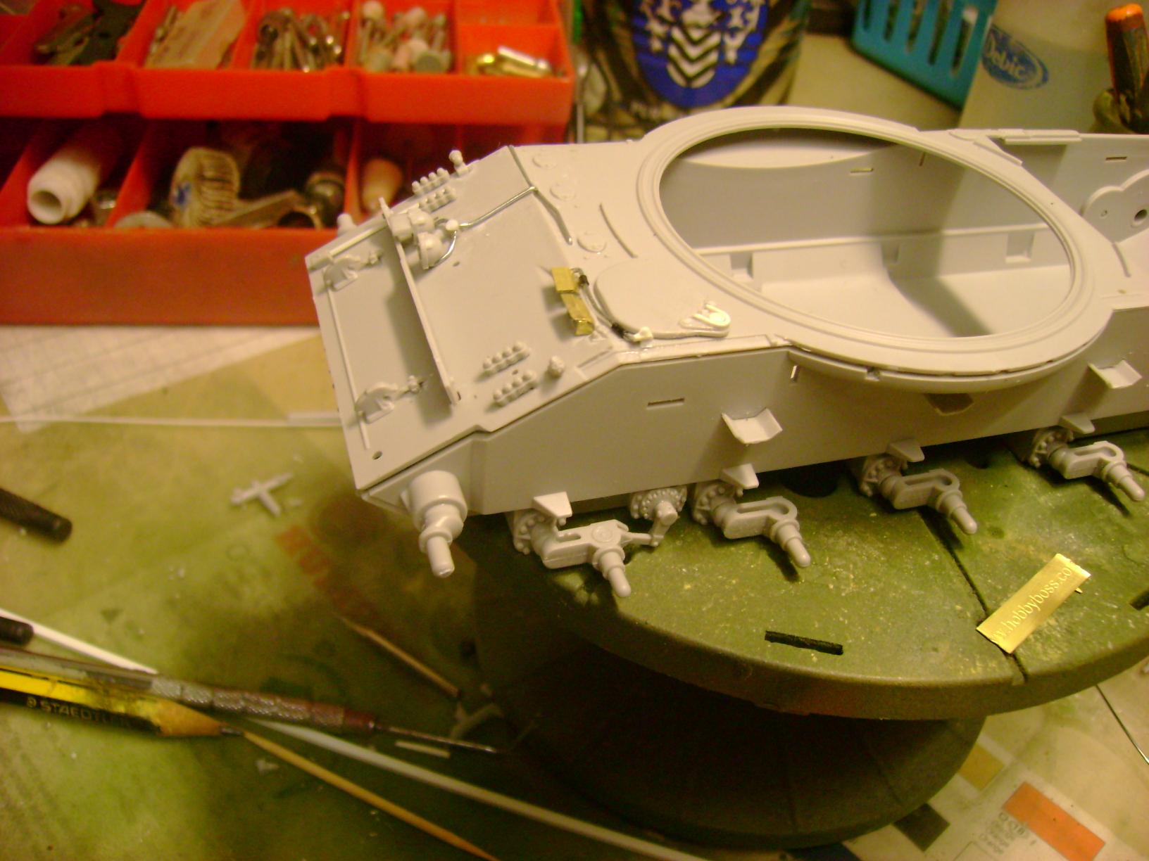 T-62 Trumpeter ...Terminé Up du 11/12... 26679482
