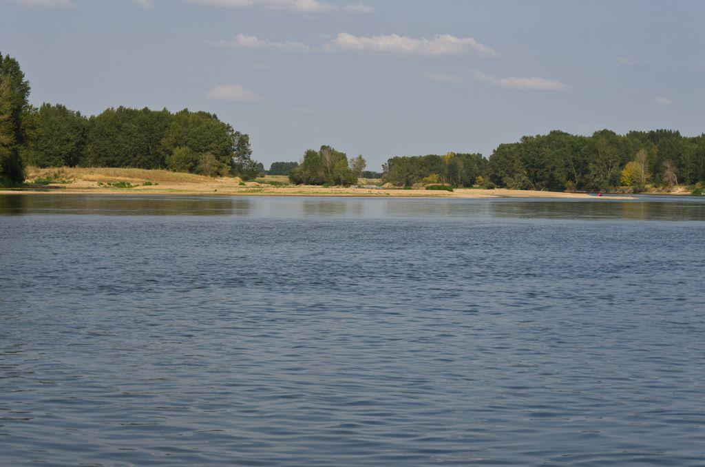 Ballade sur la loire Loirenavigationloirevoy
