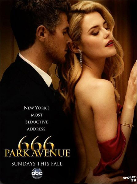666 Park Avenue Season 01 HDTV 6iewh