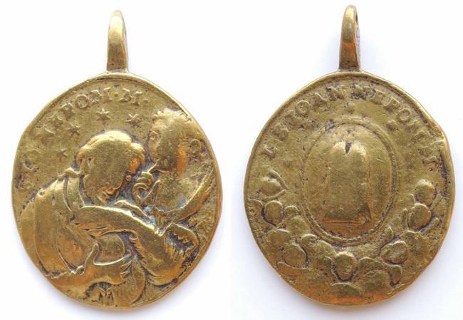 Recopilatorio medallas San Juan Nepomuceno 8qqe